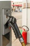 Combustibile 2 Immagini Stock Libere da Diritti