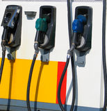 Combustibile Immagine Stock