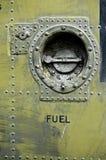 Combustibile Immagini Stock