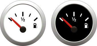 Combustible stock de ilustración