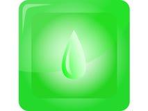Combustible limpio Imágenes de archivo libres de regalías