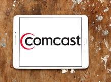 Comcast, Xfinity logo Stock Images