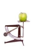 Começando um estilo de vida saudável Imagem de Stock