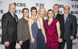 `Come Fly Away` Nominees for Tonys Stock Photos