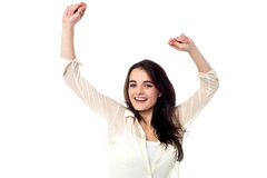 Come on, lets dance with me. Royalty Free Stock Photo