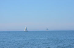 Come Sail Away Royalty Free Stock Photo