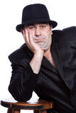 Comedian Stock Photography