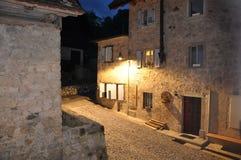 Comeglians, Friuli Venezia Giulia, Italy Royalty Free Stock Photo