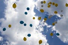 comemoração Fotografia de Stock Royalty Free