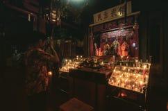 comemorando o ano novo chinês imagem de stock royalty free