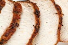 Comer cozinhado bife grelhado foto de stock royalty free