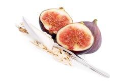 Comer saudável Imagem de Stock
