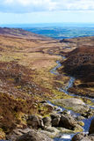 Comeragh Mountains Stock Photos