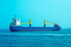 Comerciante Ship Fotos de Stock Royalty Free