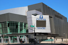 Comerica Theater Stockfoto