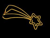 Comet Stock Image
