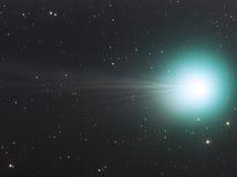 Comet Lovejoy stock images