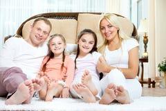 Comfort Stock Photo