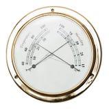 Comfort Meter Royalty Free Stock Image