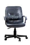 Comfort Office chair Royalty Free Stock Photo