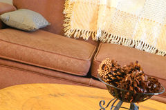 Comfort van huis Royalty-vrije Stock Afbeeldingen
