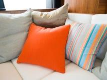 Comfortabele hoek Royalty-vrije Stock Fotografie