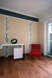 Comfortabele huisvesting Stock Foto's