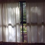 Comfortabele ochtend Royalty-vrije Stock Foto's