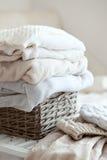 Comfortabele sweaters stock afbeelding