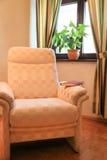 Comfortable armchair Stock Photos