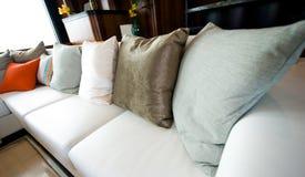 Comfortable corner Stock Image