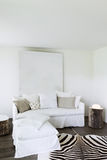 Comfortable living room Royalty Free Stock Photography