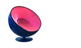 Comfortable modern chair Stock Photography