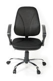 Comfortable office chair Royalty Free Stock Image