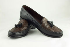 Comfortable shoes Royalty Free Stock Images