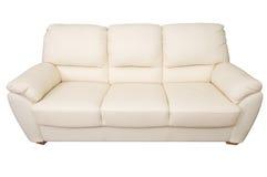 Comfortable sofa. Royalty Free Stock Photos