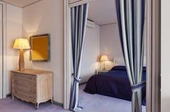 Comfortable suite Stock Photos