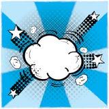 comic Fotografia de Stock