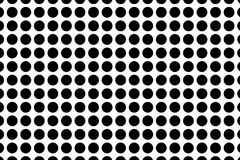 Comic background. Monochrome halftone background. Black and white color. Royalty Free Stock Photography