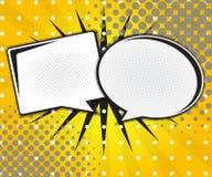 Free Comic Book Speech Bubble,Pop Art Cartoon Royalty Free Stock Images - 59911749