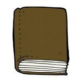 Comic cartoon book Stock Images