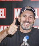 Comic Con 2014 Royalty Free Stock Photo