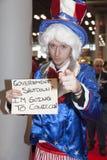 Comic Con 2013 Stock Photos