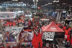 Comic Con 2013 Royalty Free Stock Photos