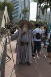 Comic-Con San Diego 2013 Stock Image