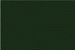 Comic dotted pattern. Green color. Halftone background Vector illustration Royalty Free Stock Image