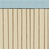 Comic Fence Background Stock Photo