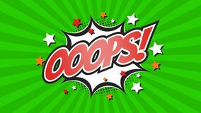 Free Comic Pop Art Text Message Stock Photo - 181223240