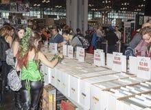 ComicCon 2015 Stock Photos