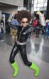 ComicCon 2014 Stock Image